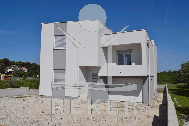 Moderne Villa in absoluter Top-Lage von Petrčani