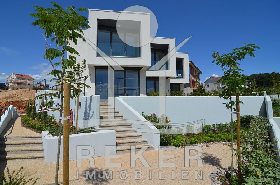 maisonette-wohnung über zwei etagen mit eigenem garten, Innenarchitektur ideen