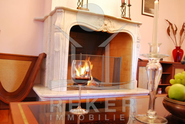 Perfekt Luxus Kamin ~ Opatija traumhafte luxus villa mit meerblick und garten