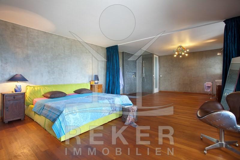 Luxus schlafzimmer mit pool  Opatija sehr exklusive Villa mit Pool im großen Garten