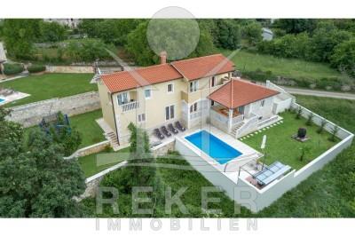 Immobilien kroatien istrien