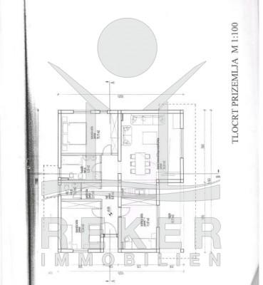 das baugrundst ck in sevid. Black Bedroom Furniture Sets. Home Design Ideas