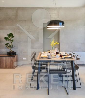 Die Moderne Luxus Villa Mit Pool