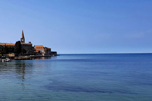 Immobilien in Porec
